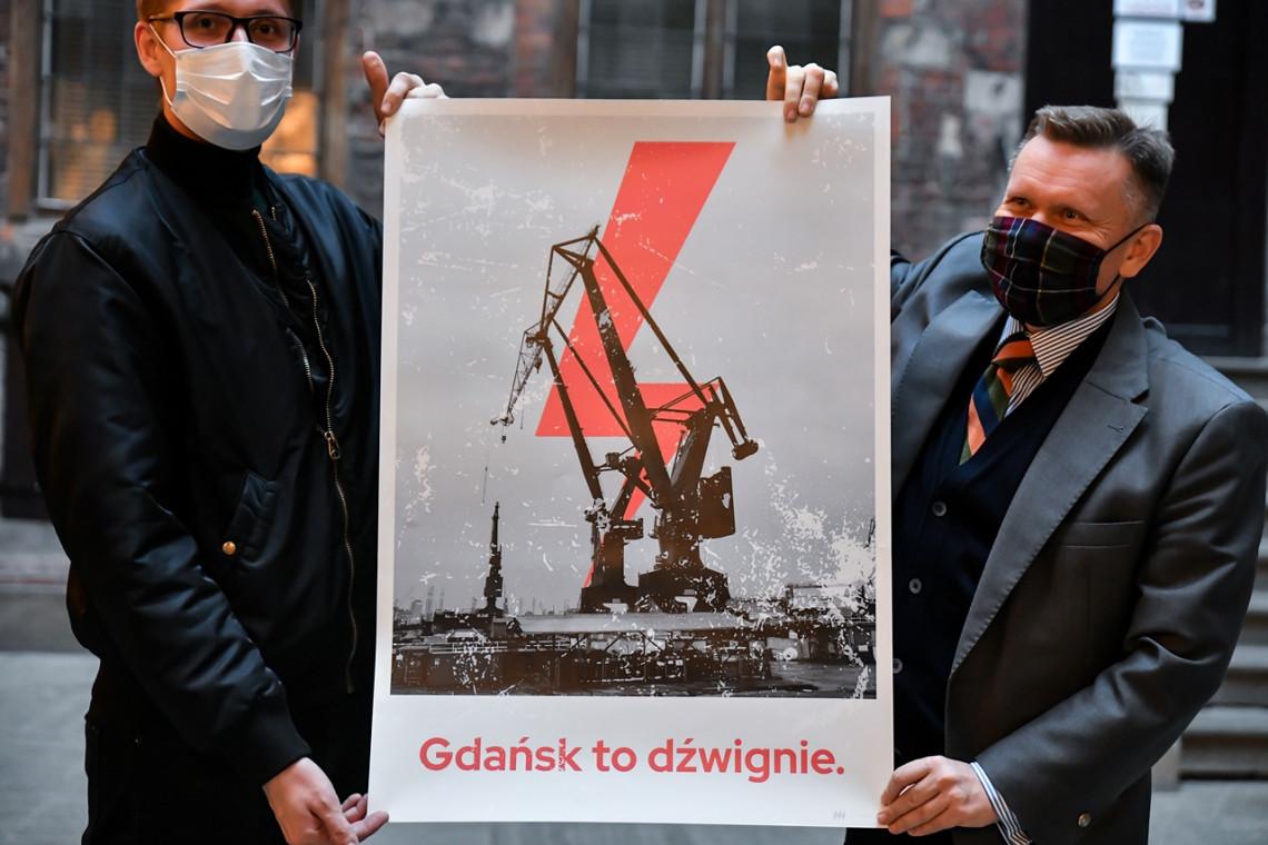 Muzeum Gdańska zbiera pamiątki z protestów
