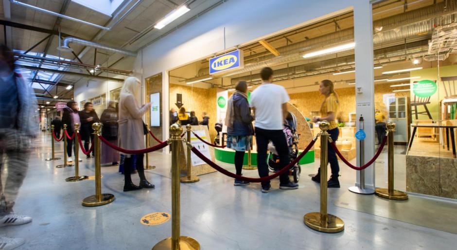 IKEA otwiera swój pierwszy sklep z używanymi rzeczami