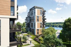Rośnie nowa inwestycja w Katowicach