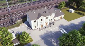 Dworzec z 1900 roku odzyska historyczne piękno
