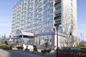 Hotele Moxy i Ikar w Poznaniu przekształcają się w izolatoria