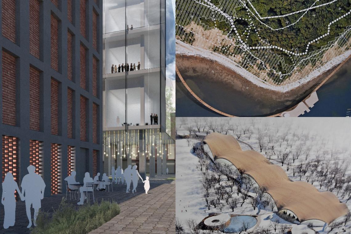 Młodzi architekci mają pomysł na przestrzeń miejską Gdyni