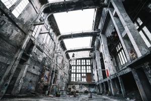 Rekultywacja terenów poprzemysłowych przyszłością miast?