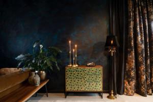 Inspiracje art déco, secesją i modernizmem w nowej kolekcji holenderskiej marki