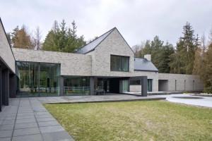 Architekt Marcin Tomaszewski z kolejnym projektem