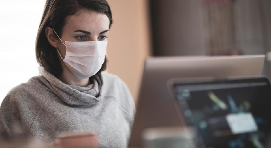 Biura w czasie pandemii. Dodatkowe środki ochrony w biurach Murapolu