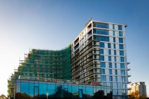 Ten budynek już wkrótce zmieni krajobraz Gdańska. To projekt BJK Architekci