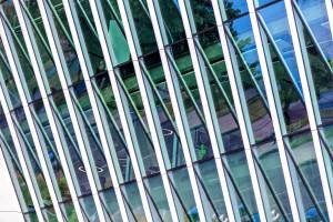 Ekologiczny biurowiec w centrum europejskiej stolicy