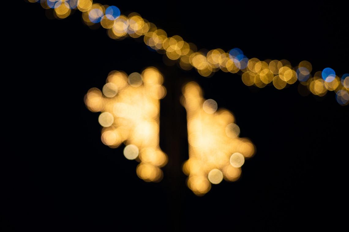 Zakopane częściowo rezygnuje ze świątecznego oświetlenia. Winna pandemia