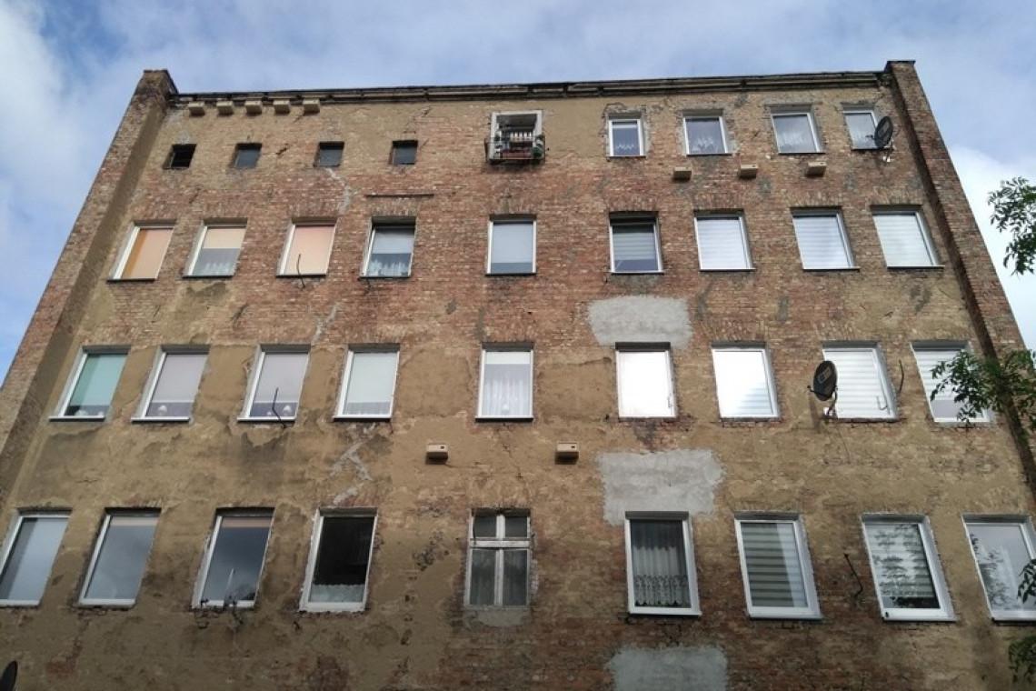 Szczecińska oficyna odzyska dawny blask
