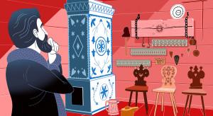 Animowana historia polskiego designu