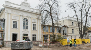 Rewitalizacja gdańskiej perły architektury z końca XIX wieku na finiszu
