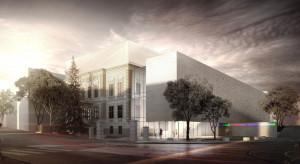 Interaktywne Centrum Bajki i Animacji w Bielsku-Białej będzie gotowe w 2023 roku. To projekt spod kreski Nizio Design