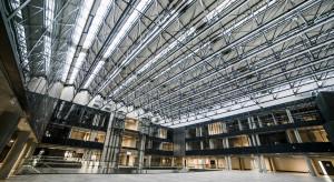 Politechnika Poznańska ma jeden z najbardziej energooszczędnych budynków w Europie