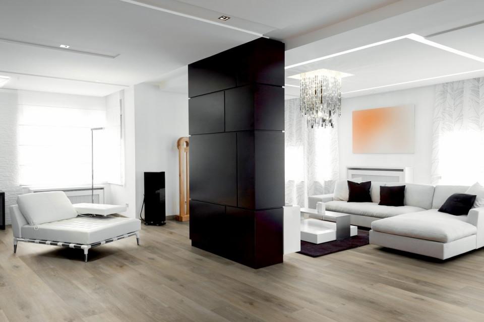 Perfekcyjna naturalność winylowych paneli podłogowych