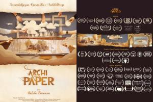 Animacja architektoniczna Rafała Barnasia z sukcesami na międzynarodowej arenie