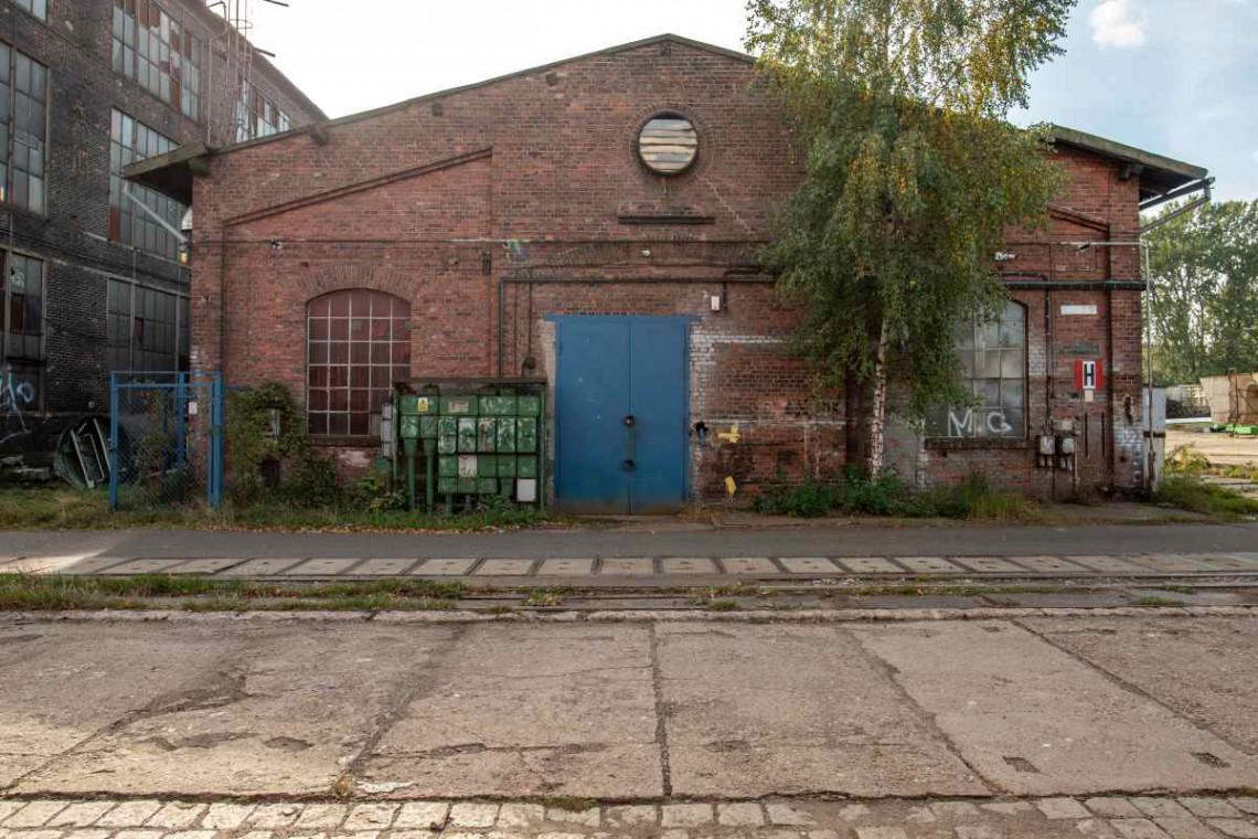 Na terenie Stoczni Gdańskiej powstał pierwszy w historii warsztat MakerSpace