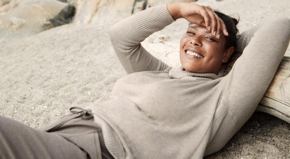 Znana marka odzieżowa stawia na zrównoważone materiały