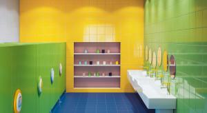 Forma, kolor i funkcjonalność w nowoczesnej przestrzeni publicznej