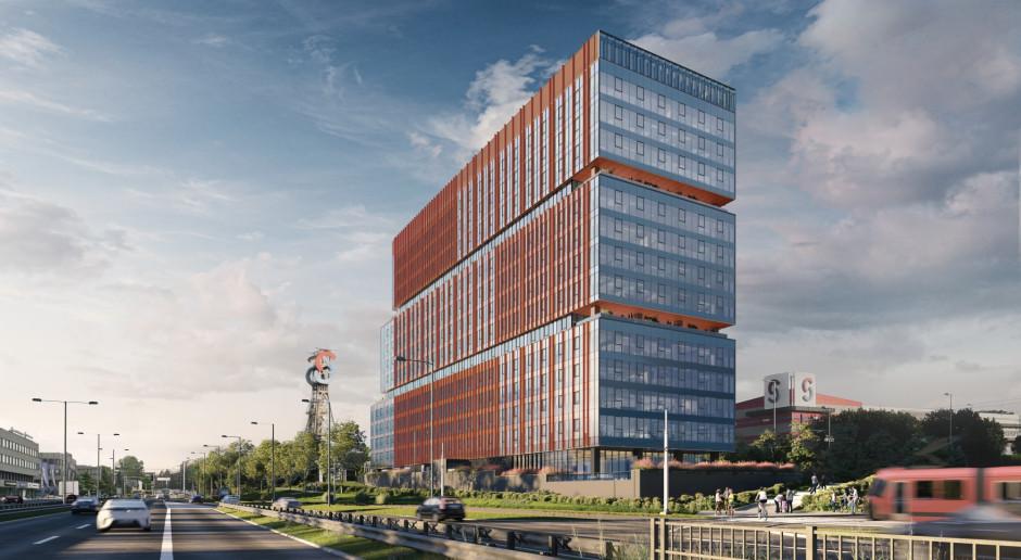 Rusza nowa inwestycja biurowa w Katowicach. To projekt Czora & Czora