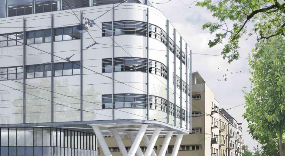 Skanska rozbuduje Wielkopolskie Centrum Onkologii w Poznaniu