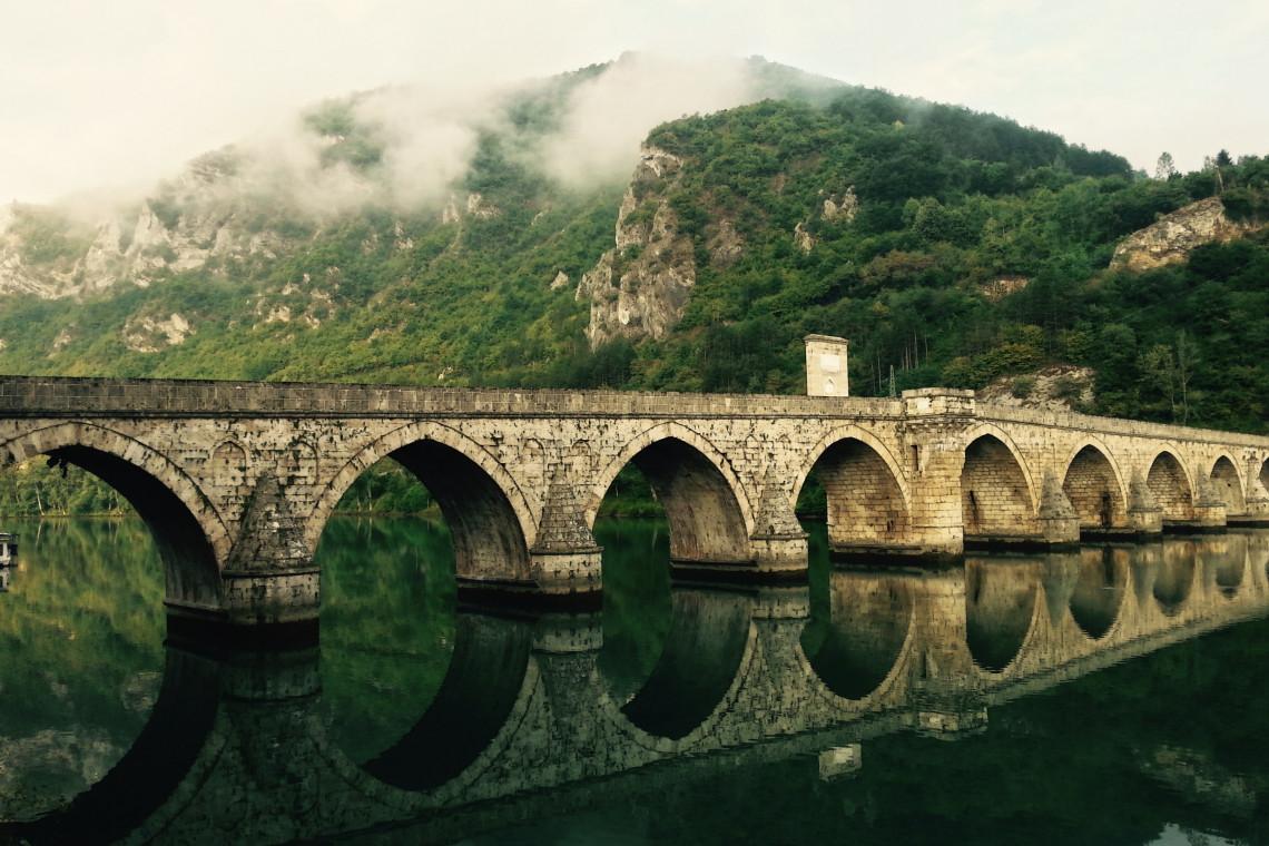 Rekonstrukcja mostu nad Białą pod znakiem zapytania