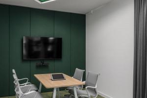 Przestrzeń bez granic stawianych wyobraźni. Nowe biuro Autodesk w Krakowie