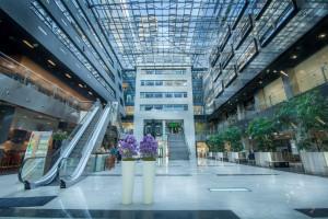 Warszawski biurowiec Focus zyskał certfyikat wysokoefektywnego zielonego budynku