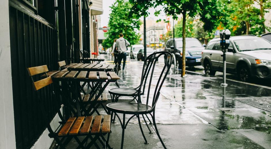 Czujniki na ulicach ułatwią znalezienie miejsca parkingowego
