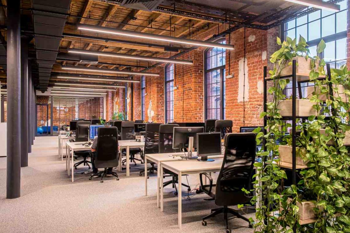 Home office świetnym czasem na reorganizację biur. Jakie będą po pandemii?