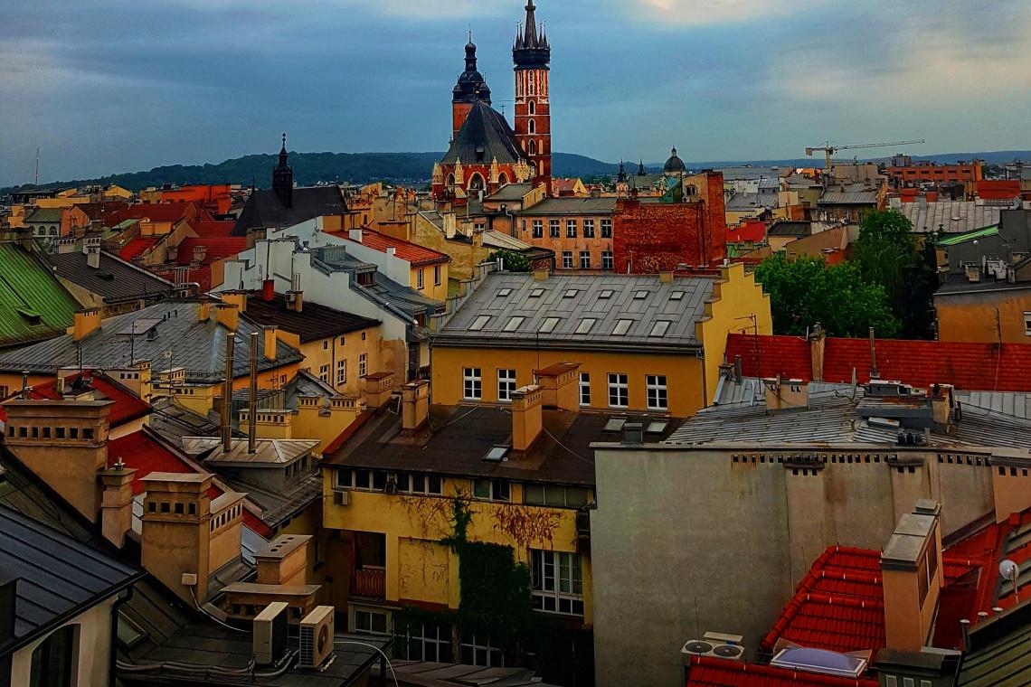 Nowi członkowie Społecznego Komitetu Odnowy Zabytków Krakowa