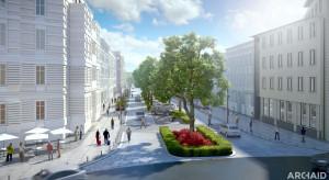 Cztery firmy chętne do przebudowy w centrum Szczecina