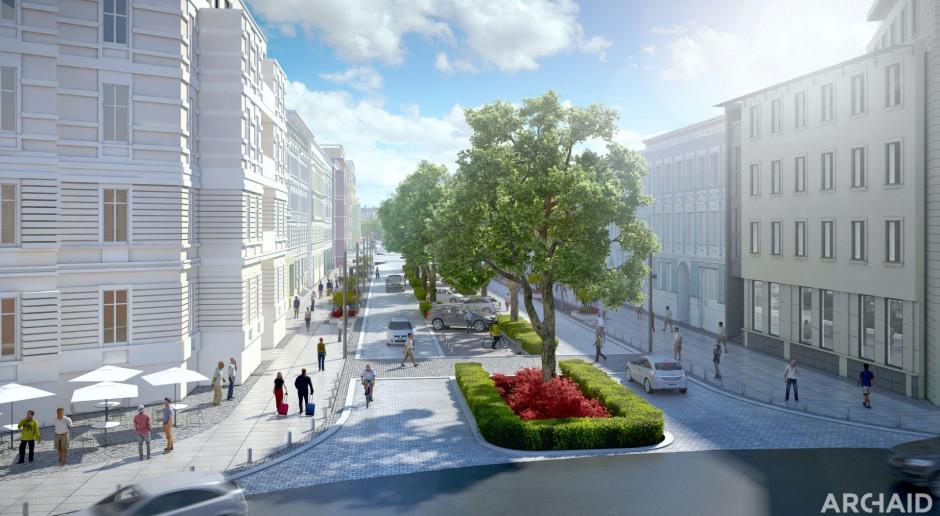 Ta inwestycja odmieni oblicze śródmieścia w Szczecinie