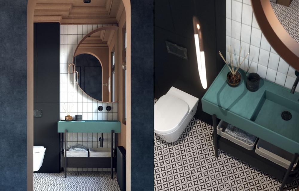 150 projektów łazienek walczyło w konkursie polskiej marki. Znamy zwycięzców
