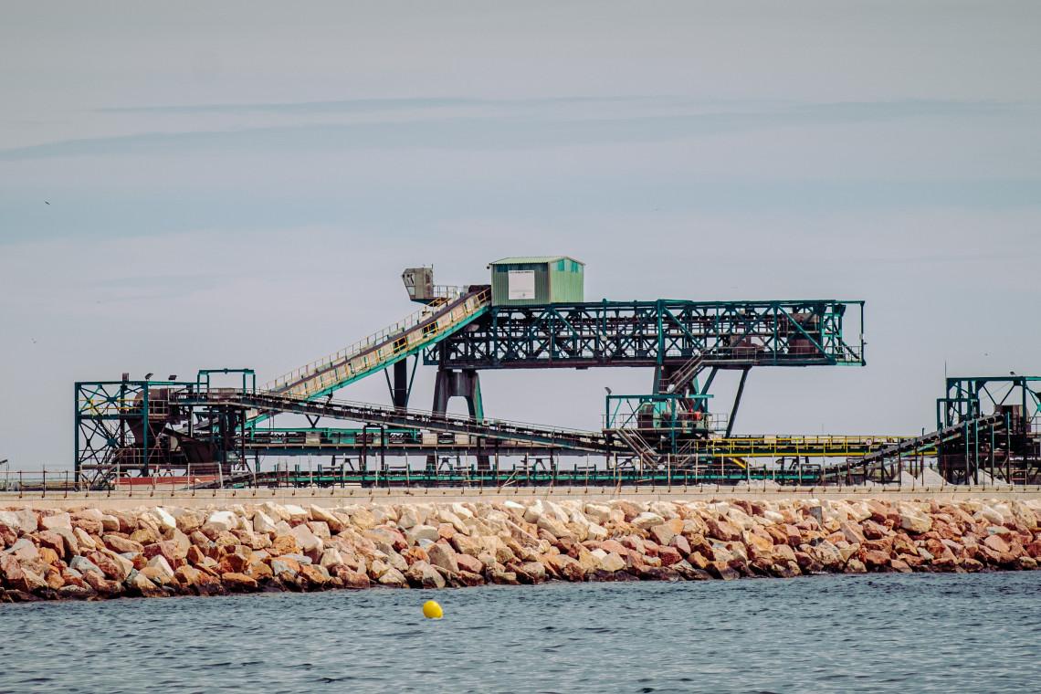 Nowy most na Noteci w Gościmcu