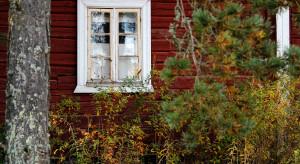 Fińskie domki w Świętochłowicach zostaną wyremontowane