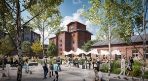 Łodzianie będą mieli nowy plac miejski. To przestrzeń spod kreski Medusa Group
