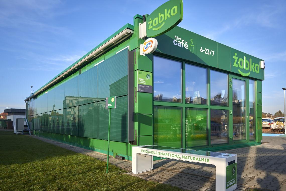 Ekologia i innowacje w sklepie na warszawskiej Białołęce