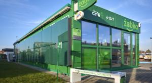 Znana sieć sklepów stawia na ekologię