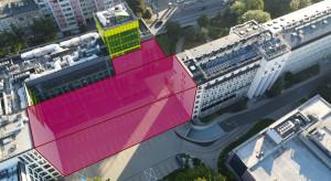 Nowy obiekt na mapie krakowskiej AGH. Ruszyła budowa
