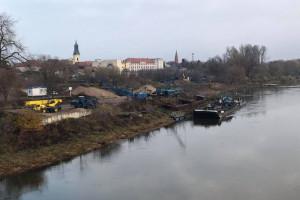 Rozpoczęła się rewitalizacja Starego Fordonu w Bydgoszczy