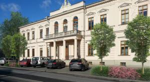 Zielone zmiany na Krakowskim Przedmieściu w Lubinie