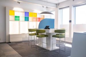 Panele i przegrody akustyczne – design ciszy i komfortu