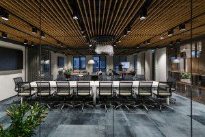 Nowe biuro firmy Archicom: z myślą o pracownikach i klientach