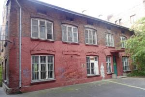 Kolejna praska fabryka trafiła do rejestru zabytków