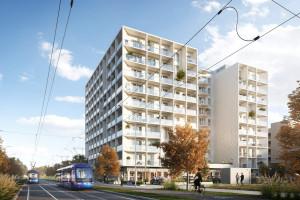 Projekt Q2 Studio rozpoczyna rewitalizację poprzemysłowych terenów Wrocławia