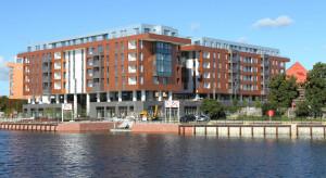 Turystyczne centrum Gdańska. Wciąż powiększa się o kolejne tereny