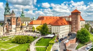 Złoty medal Cracoviae Merenti dla Zamku Królewskiego na Wawelu