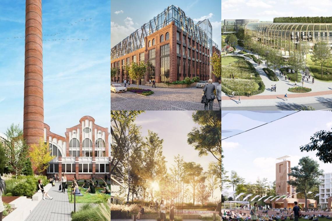 Mixed-use przyszłością polskich miast. Na te inwestycje czekamy