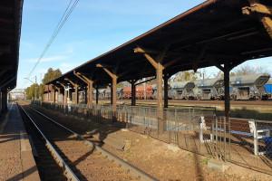 Przebudowa stacji Wrocław Brochów pod okiem konserwatora zabytków